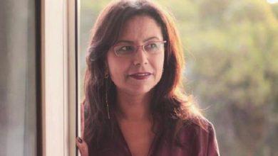 صورة الروائية لطيفة باقا تفوز بجائزة القراء الشباب للكاتب المغربي في صنف القصة القصيرة