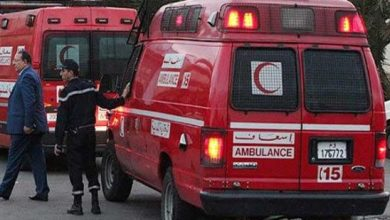 صورة فاس..قاصر يتسبب في إصابة 14 شخصا بجروح متفاوتة الخطورة من بينهم 10 سياح صينيين