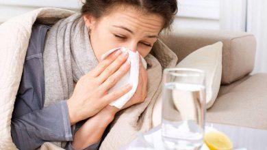 صورة تعرف على الأخطاء الرئيسية في علاج نزلات البرد