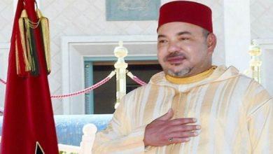 صورة أمير المؤمنين يهنئ ملوك ورؤساء وأمراء الدول الإسلامية بمناسبة عيد المولد النبوي الشريف