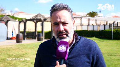 """صورة سرود أكبر المرشحين لقيادة لائحة حزب """"الحمامة"""" بأكادير"""