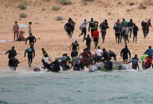 صورة أكادير …إحباط عملية للهجرة السرية وتوقيف أربعة أشخاص
