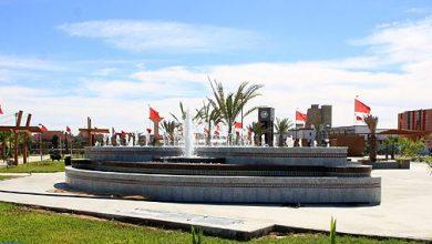 صورة مدينة العيون .. عاصمة الصحراء المغربية التي تتطور بوتيرة مستمرة ( صحيفة إسبانية )