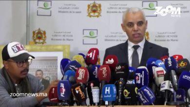 صورة ايت الطالب.. يكشف معطيات جديدة عن المغربي المصاب بفيروس كورنا