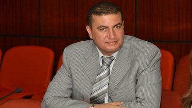 صورة رسميــــاً.. رشيـد العبدي رئيسـاً لفريق الأصالة والعاصرة بمجلس النواب