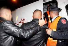 صورة القنيطرة.. توقيف خمسة أشخاص يشتبه في ارتباطهم بشبكة إجرامية تنشط في تنظيم الهجرة غير المشروعة والاتجار بالبشر