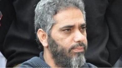 صورة الحكم على الفنان اللبناني فضل شاكر بالسجن 22 عاما.. لهذا السبب!
