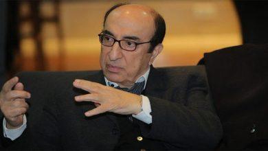 صورة رحيل الموسيقار اللبناني إلياس الرحباني