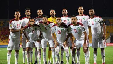 صورة المنتخب الوطني يتأهل لنهائي بطولة إفريقيا للاعبين المحليين