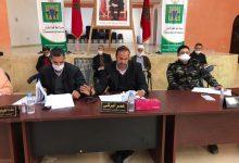 صورة مجلس جماعة طانطان يصادق على تحيين القرار الجبائي