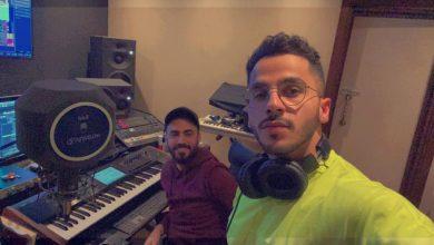 صورة مروان شهيد يطلق أول أغنية من ألبومه الجديد