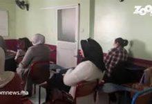 صورة أكادير.. دورة تدريبية حول قانون الإستعداد لفائدة النساء