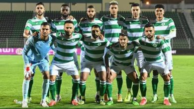 صورة بالفيديو.. مولودية وجدة يحقق فوزه الأول في الدوري المغربي