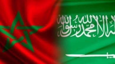 صورة السعودية تتحدث عن موقفها من قضية الصحراء وجهود المغرب