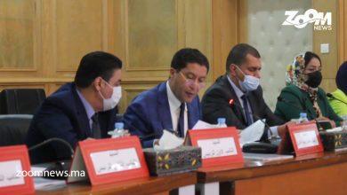 صورة مجلس جهة الشرق يستكمل هياكله و يصادق على ميزانية 2022