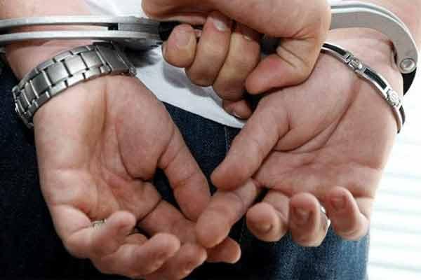 صورة مراكش : توقيف مواطن دنماركي تنفيذا لأمر دولي