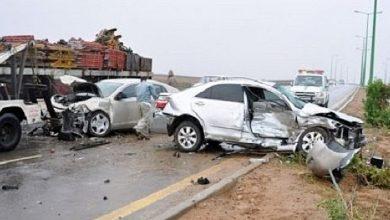 صورة حرب الطريق..حادثة سير مميتة بين كلميم و سيدي إفني تنهي حياة شخصين