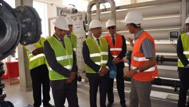 صورة المكتب الوطني للكهرباء والماء الصالح للشرب يدشن مرحلة جديدة ببرنامج استثماري طموح للفترة 2019-2023
