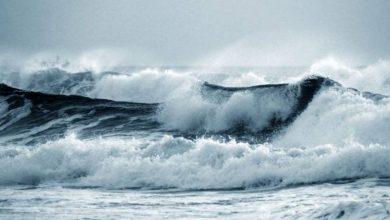 صورة مندوبية الصيد البحري بأكادير تحذر بحارة أكادير والصويرة من رياح قوية وأمواج شمالية وتدعوهم للحيطة والحذر