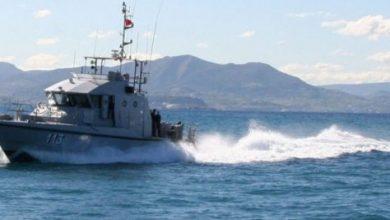 صورة خفر السواحل المغربي يعترض 168 مرشحا للهجرة السرية في البحر المتوسط