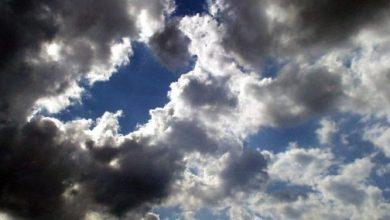 صورة طقس الجمعة.. جو حار مع سحب منخفضة