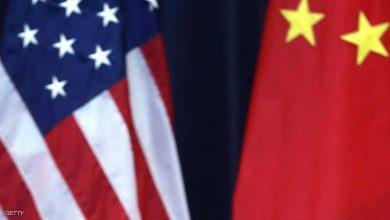 صورة الرسوم الأميركية تضغط النشاط الصناعي الصيني