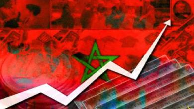 صورة المملكة المغربية تمضي بخطى ثابتة في مسيرة التطوير والتحديث التي دشنها جلالة الملك منذ اعتلائه العرش