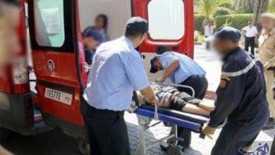 صورة أكادير.. وفاة شخص تم ضبطه في حالة تلبس بارتكابه مخالفات انتخابية داخل مكتب التصويت