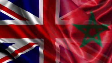 صورة أول اتفاق بين المغرب و بريطانيا و هذه هي التفاصيل