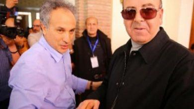 صورة المحكمة تحكم لصالح سمير كودار ضد بنشماش وهذا ما تقرر بخصوص دعوى الامس