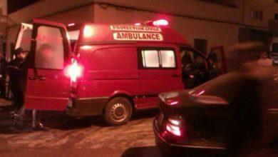 صورة طنجة: انتشال 24 جثة وإنقاذ 10 إثر حادث تسرب مياه الأمطار لوحدة صناعية سرية للنسيج