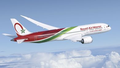 صورة مولاي حفيظ. المغرب مصدر رئيسي في افريقيا لمنتجات الطيران