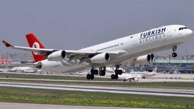 صورة وفاة مغربي.. بعد أزمة صحية على متن إحدى رحلات الخطوط الجوية التركية