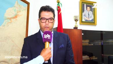 صورة أكادير.. أشنكلي عن حزب الأحرار يكتسح الانتخابات التشريعية