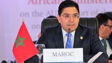 صورة المغرب والسودان يؤكدان على ضرورة المضي قدما في تعزيز مسيرة التعاون في شتى المجالات