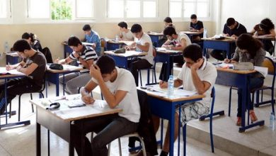 صورة وزارة التعليم تكشف عن معطيات رقمية خاصة بنتائج الباكالوريا
