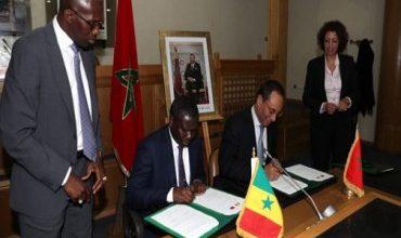"""صورة وزير سينغالي: المغرب والسينغال تربطهما علاقات """"نموذجية وعريقة"""""""