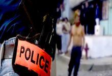 صورة سلا.. موظف شرطة يضطر لاستعمال سلاحه الوظيفي لتوقيف شخص عرّض سلامة المواطنين وعناصر الشرطة لتهديد خطير بسلاح أبيض