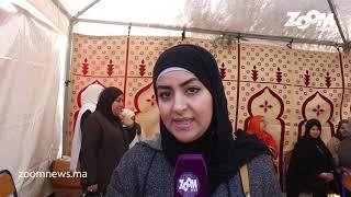 صورة أكادير .. أزيد من 100 مستفيد من حملة طبية لفائدة متقاعدي الأمن الوطني وأرملهم