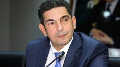 صورة أمزازي..فتح باب الترشيح لشغل منصب الكاتب العام للوزارة