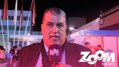 صورة ها أشنو قال رئيس جامعة إبن زهر على المهرجان الدولي للسينما والهجرة فأكادير