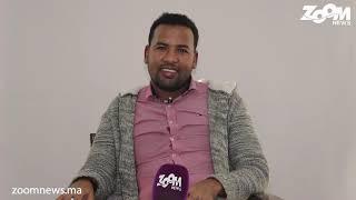 صورة زووم عليك.. طالب موريتاني يحكي عن تجربة دراسته في المغرب وكيف كان تعامل المغاربة معه