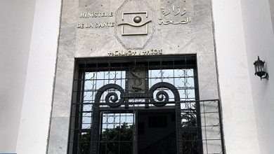 صورة تسجيل 9 حالات إصابة جديدة بفيروس كورونا بالمغرب (وزارة الصحة)