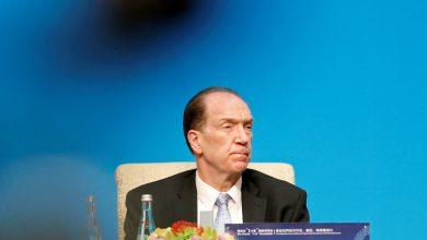 صورة رئيس البنك الدولي: دول عديدة ستحتاج لتخفيف أعباء الديون