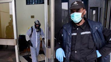 صورة إسبانيا .. تسجيل 47 ألف و 610 حالة إصابة مؤكدة وأزيد من 3400 حالة وفاة