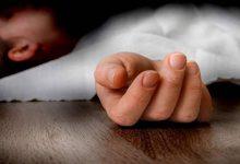 صورة أربعيني يعذب و يقتل أمه بمساعدة زوجته و إبنها القاصر