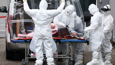 """صورة منظمة الصحة العالمية تخشى 236 ألف وفاة إضافية بـ """"كوفيد-19"""" في أوروبا بحلول فاتح دجنبر"""