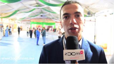 صورة السعدي.. الاقتصاد المغربي ينخره الاقتصاد غير المهيكل