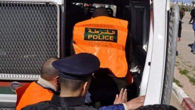 صورة الدار البيضاء.. توقيف 112 متورطا في خرق حالة الطوارئ