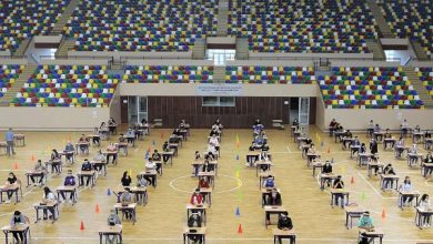 صورة أكادير.. تنظيم أول امتحان إشهادي لفائدة خريجي مؤسسة خاصة للتكوين المهني غير معتمدة